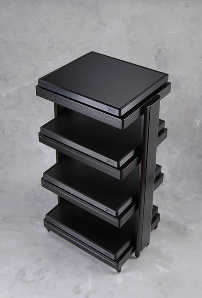 RXR audio stand angled view